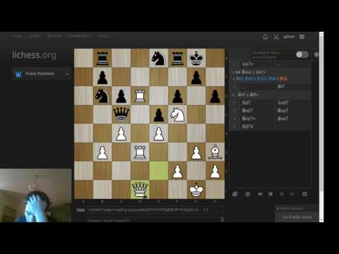Chess training with Yusupov's book - part 1: lessons
