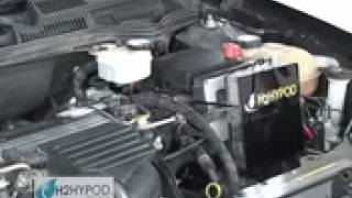H2hypod Low Res. Install - Hybrid Conversion - In Less Than An Hour. - менее чем за час