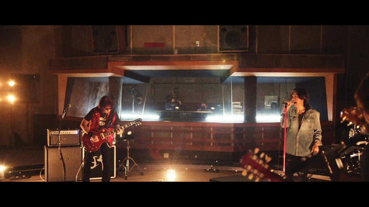 "B'z Live from AVACO STUDIO ""ALONE"""