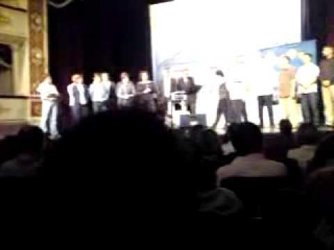 šibenski građanski forum u šibenskom kazalištu (1.dio)