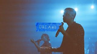 Play Dreams - Live