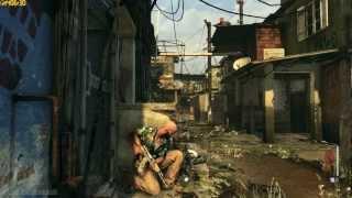 Botijão do gueto - Max Payne 3 / Walkthrough (Xbox 360/PS3/PC) - Parte 19
