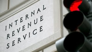 Personal Data Stolen From 104K Taxpayers
