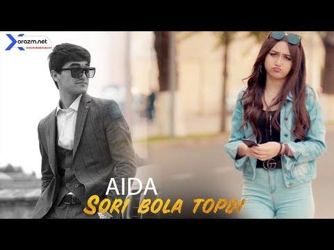 Aida - Sori Bola Topdi | Аида - Сори бола топди