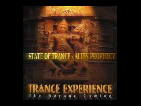 STATE OF TRANCE-ALIEN PROPHECY