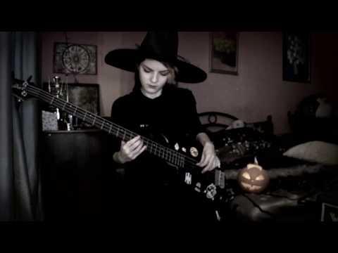Ghost B.C. - «Ritual» bass cover