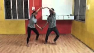 Kisi disco me jaye- Maggot Sangeet Choreography