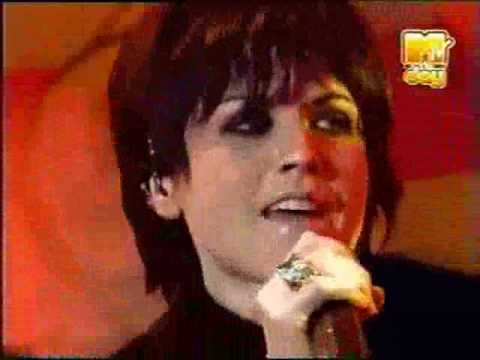 The Cranberries - Analyse MTV DAY