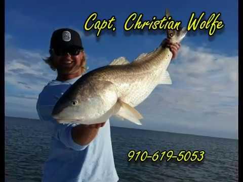 Seahawk Inshore Fishing Charters