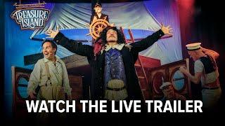 Le Navet Bete's Treasure Island Live Trailer (Dec 2019)