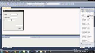 Manejando Cajas de Texto en C#