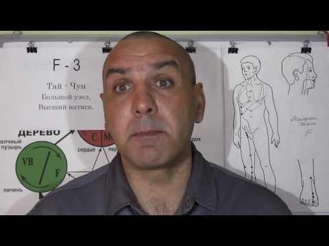 Неврит лицевого нерва: лечение, симптомы