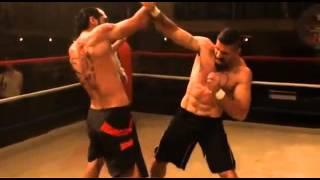 Актер Скотт Адкинс (Skott Adkins) Юрий Бойка(Yuri Boyka) самый лучший боец в мире