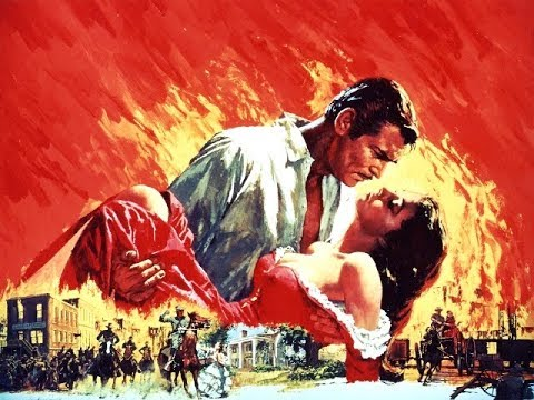 MoviePeasant Reviews: Gone with the Wind (1939)