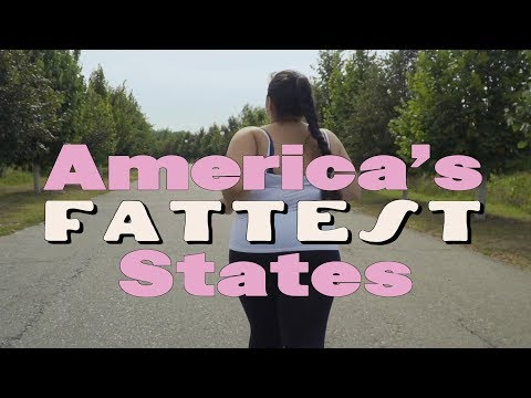 The Morning Rush - SC No Longer One Of The Fattest States