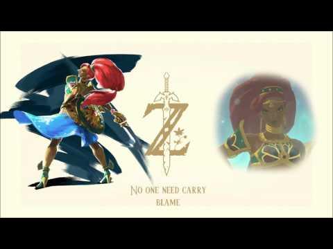 Urbosa's theme - The Legend Of Zelda Breath Of The Wild
