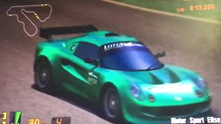 Gran Turismo 3 A-Spec Motor Sport Elise, The Ultimate Lotus Racing's Part 4/10