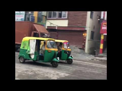 First Impressions of Bangalore   Jackof business vlog