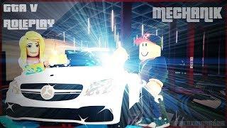 ???? GTA RP - 4LIFERP - Mechanik wie jak dobrze zarobić - Dołącz do !DISCORD - Na żywo