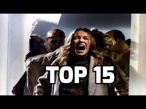 Top 15: Zombie Movies of All Time