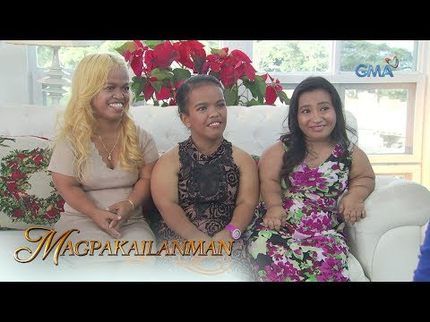 Magpakailanman: Milyonaryong little people (Full interview)