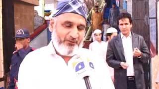 Hazrat Abdullah Shah Ghazi URS Report By Rabiah Baig 2009