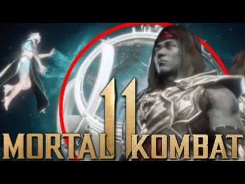 Mortal Kombat 11 - Story Mode Breakdown! Everything You Missed! Armageddon Plan! thumbnail