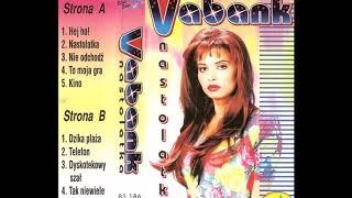 Vabank - Dzika Plaża