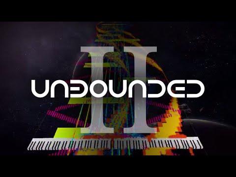 [Black MIDI] TheSuperMarioBros2 - Unbounded 2 | 891,000+ Notes