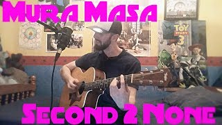 Mura Masa (Ft. Christine and the Queens) - Second 2 None - Cover