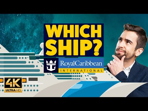 Which Royal Caribbean Cruise Ship Is The Best
