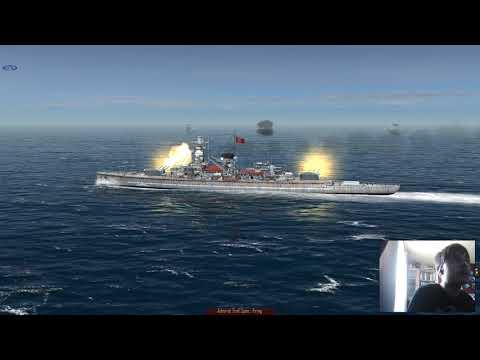 Atlantic Fleet: Battle of the River Plate : Sink the Spee!