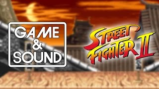 Street Fighter 2 - Ryu