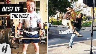 HOH Top 5 Viral Videos Of The Week!