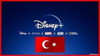 Disney Plus Nedir? Disney Plus (Disney+) Türkiye'ye Ne Zaman Gelecek?
