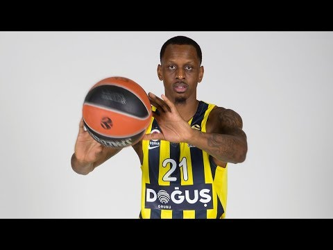 Endesa Dunk of the night: James Nunnally, Fenerbahce Dogus Istanbul