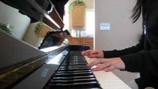 Lost In You - Three Days Grace - Piano Cover