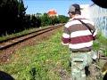 180430草刈りにお付き合い下さい しか225 の動画、YouTube動画。