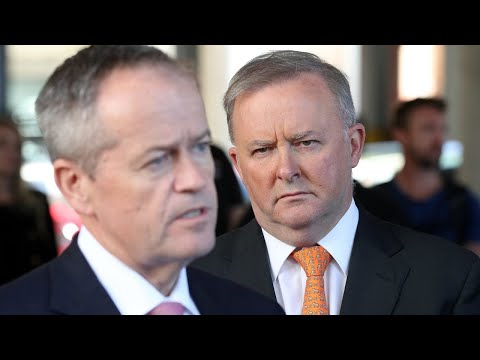 Week in politics: Fallout from Morrison's election win