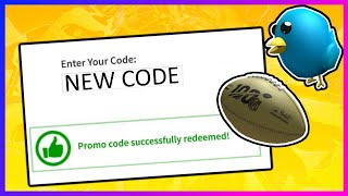 NEW ROBLOX PROMO CODE (SUMMER 2019)