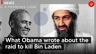 What Obama revealed about Abbottabad raid to kill Osama Bin Laden