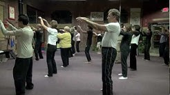 Tai Chi and Chi Walking Class in Tempe, AZ