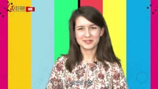 俄语流行口语-第一课 打招呼用语