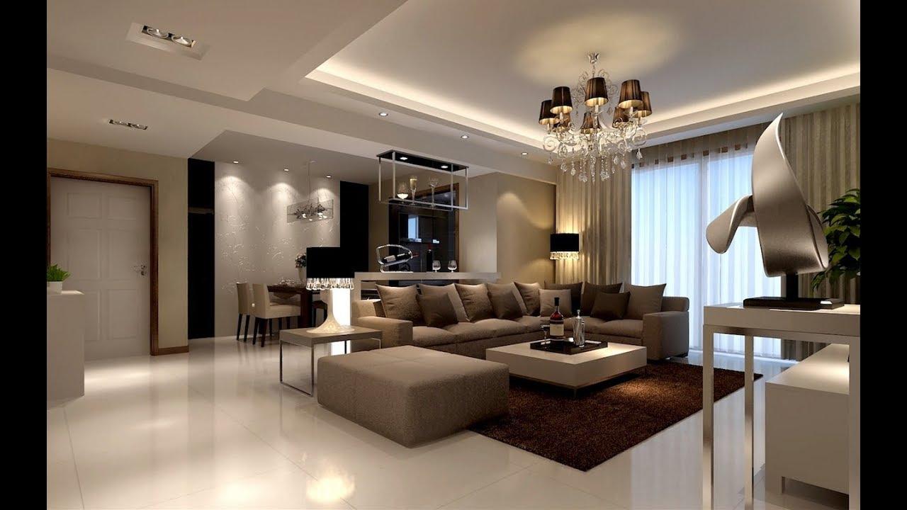 Diseo de sala de estar ideas  Nuevos muebles y