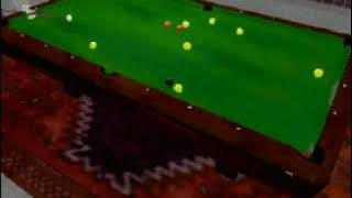 Expert Pool trailer - 1998 | Game Archives