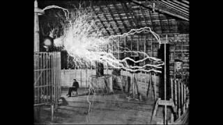 Andrew Crosse - Forgotten Electric Wizard