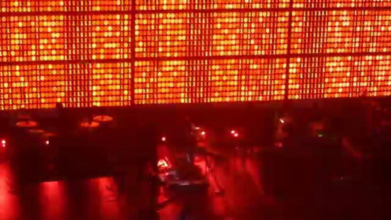 ad25c9af8be3 Massive Attack - Future Proof Live   O2 Brixton 04 02 2016 - YouTube