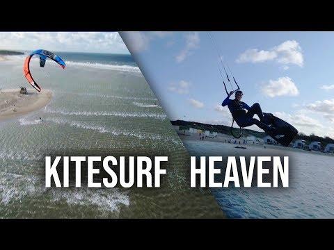 Kitesurf Heaven X FPV Drone X Jan-Willem Dekker / Winner Dutch Drone Award 2019