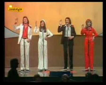 Eurovision 1976 - United Kingdom