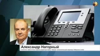 Виталий Чуркин был УБИТ спецслужбами #putinVStrump #ВиталийЧуркин